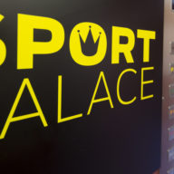 Sport Palace,   Denis Emery / Photo-genic.ch